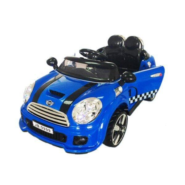 children ride on electric car mini cooper style lazada malaysia