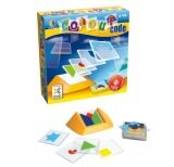 Colorful Multi-Level Logic Game baby toys