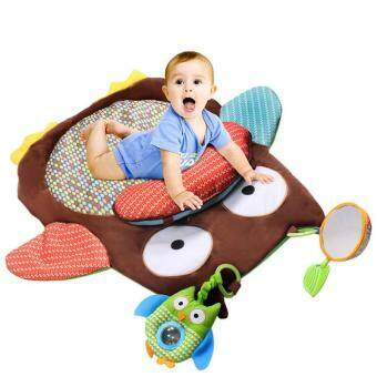 Cute Baby Activity Educational Puzzle Play Mat Baby Crawling RugCarpet Gym Floor Game Play Mats