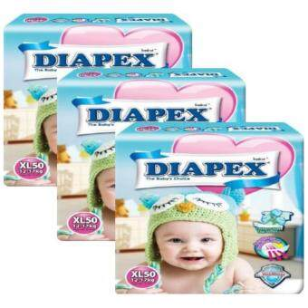 Diapex Easy Wonder Tape Mega XL50 x 3 pkts