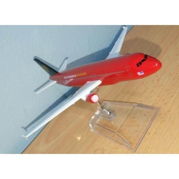 DieCast AirCraft Model MAS 747