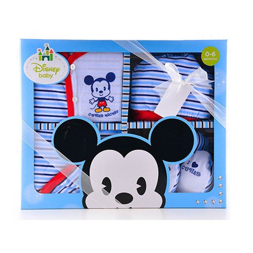 Disney Baby 5pcs Gift Set - Mickey