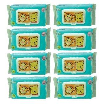 Harga Disney Baby Wipes 80s x 8