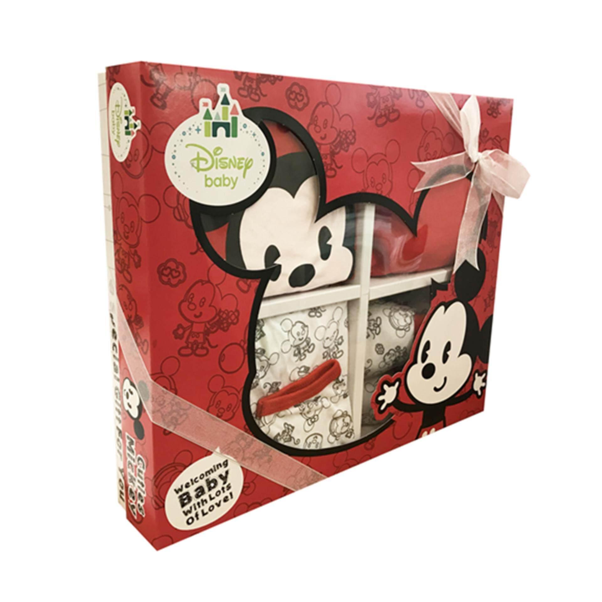 ea4aeda73 Disney Cuties Gift Set - Mickey