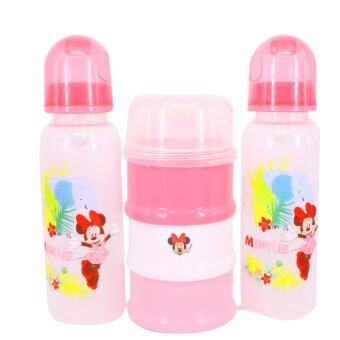 Harga Disney Feeding Set (PINK)