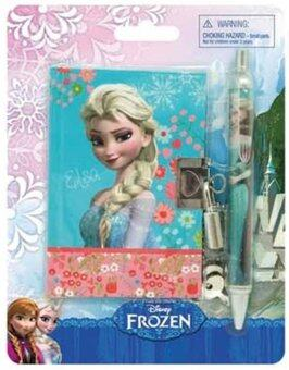 Harga Disney Frozen Note Book Set