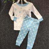 Disney Princess Frozen Girls Premium Quality Pajamas 100% Cotton