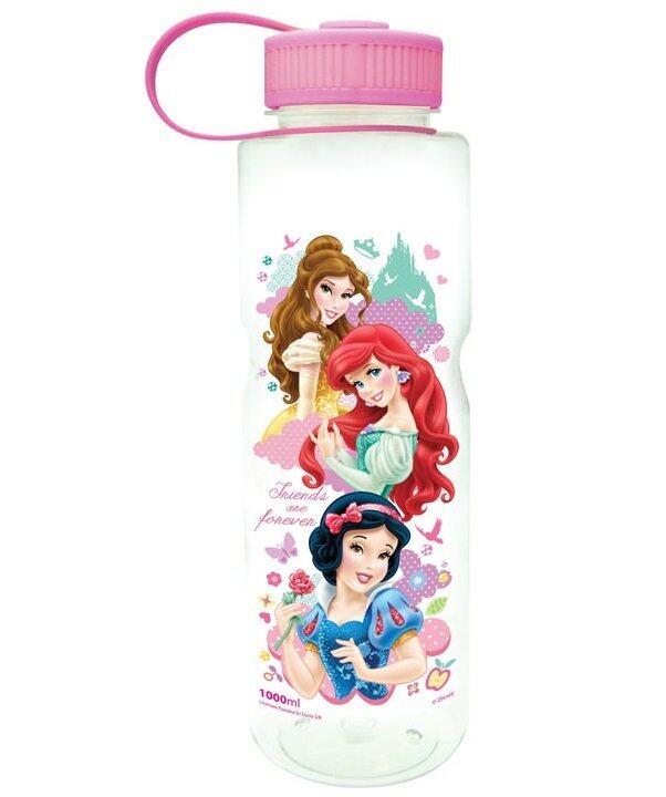 Disney Princess Tritan Water Bottle