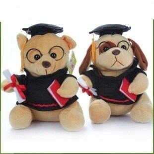 Harga Dr. Bear teddy bear plush toys