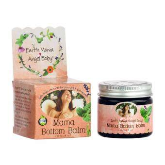 Earth Mama Angel Baby Organics Mama Bottom Balm 60ml