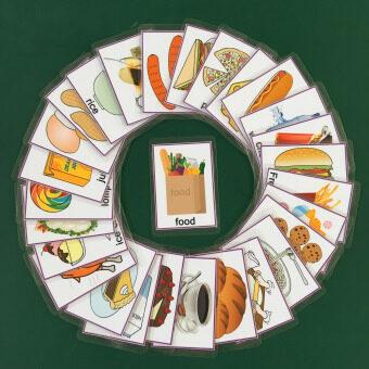 Buy latest zojirushi food jar recipes book english mandarin price enlighten english color english big food class 28 of flash cards forumfinder Gallery