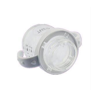 Feeding bottle handle for Avent natural feeding bottle -glassbottle and pp bottle (not brand avent) - 5