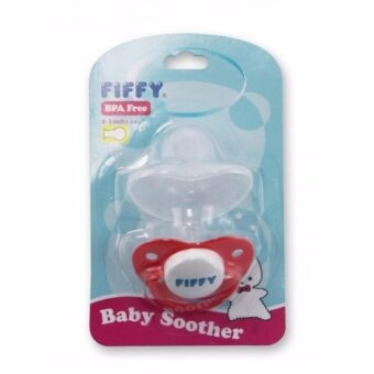 Fiffy Baby Soother - 3