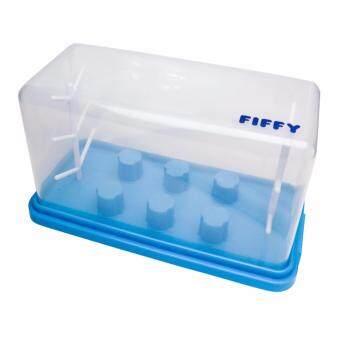 FIFFY Bottle In Drying Rack Set