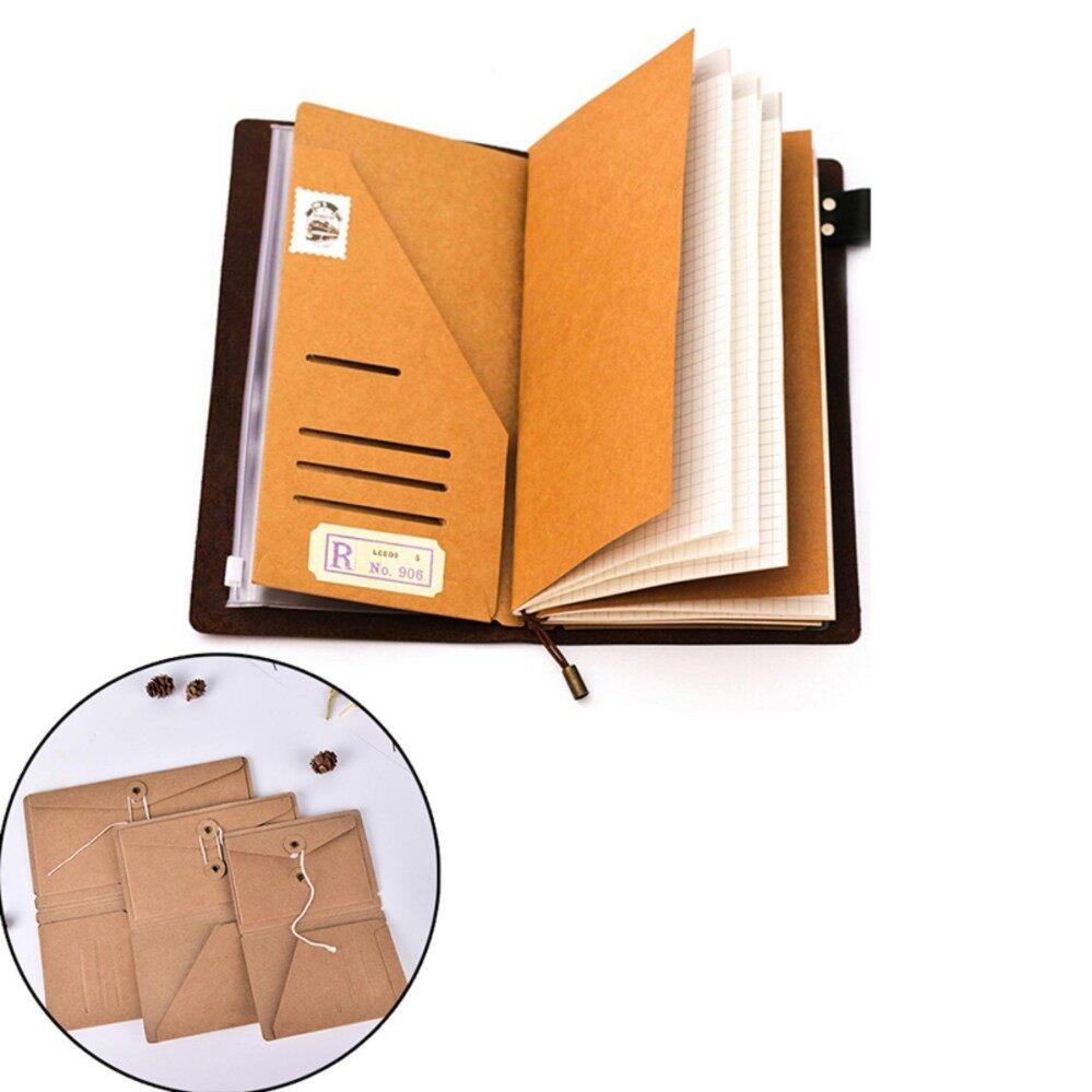 Surprise Deal Super Sale Filler Papers Travelers Notebook Kraft