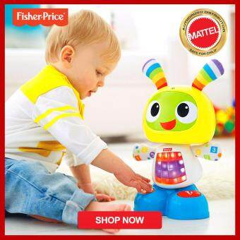 Harga Fisher-Price(R) Bright Beats Dance & Move BeatBo