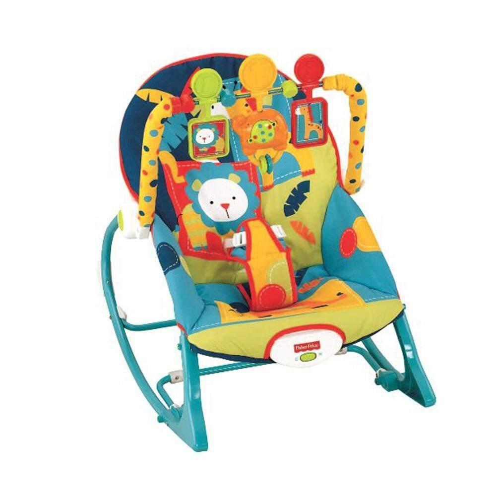 Fisher Price Infant Toddler Baby Rocker