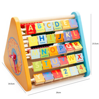Harga Five face learning computing rack