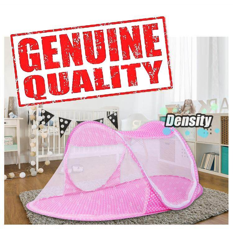 Foldable Baby Mosquito Net Tent Bed