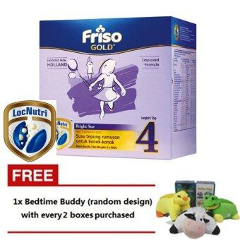 Friso Gold Bright Star Step4 1.2kg