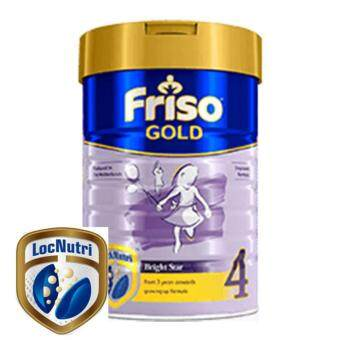 Friso Gold Bright Star Step4 900g