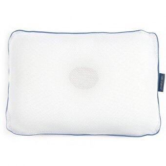 Harga GIO Pillow Functional Baby Pillows (White M)