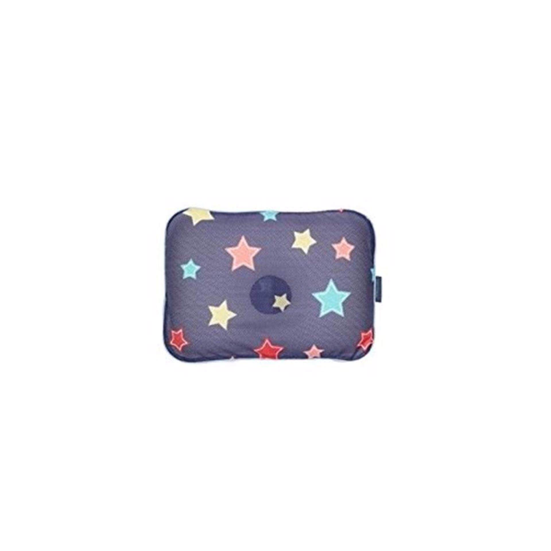 GioPillow M Size - Navy Star