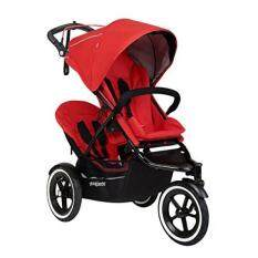 GPL/ phil teds Sport Stroller Cherry/ship