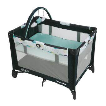 Harga Graco Pack' N Playard - Stratus