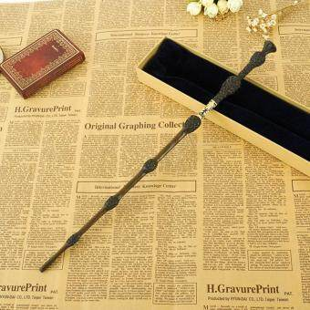 HengSong Quality NEW Harry Potter Cosplay Dumbledore Magical Wand