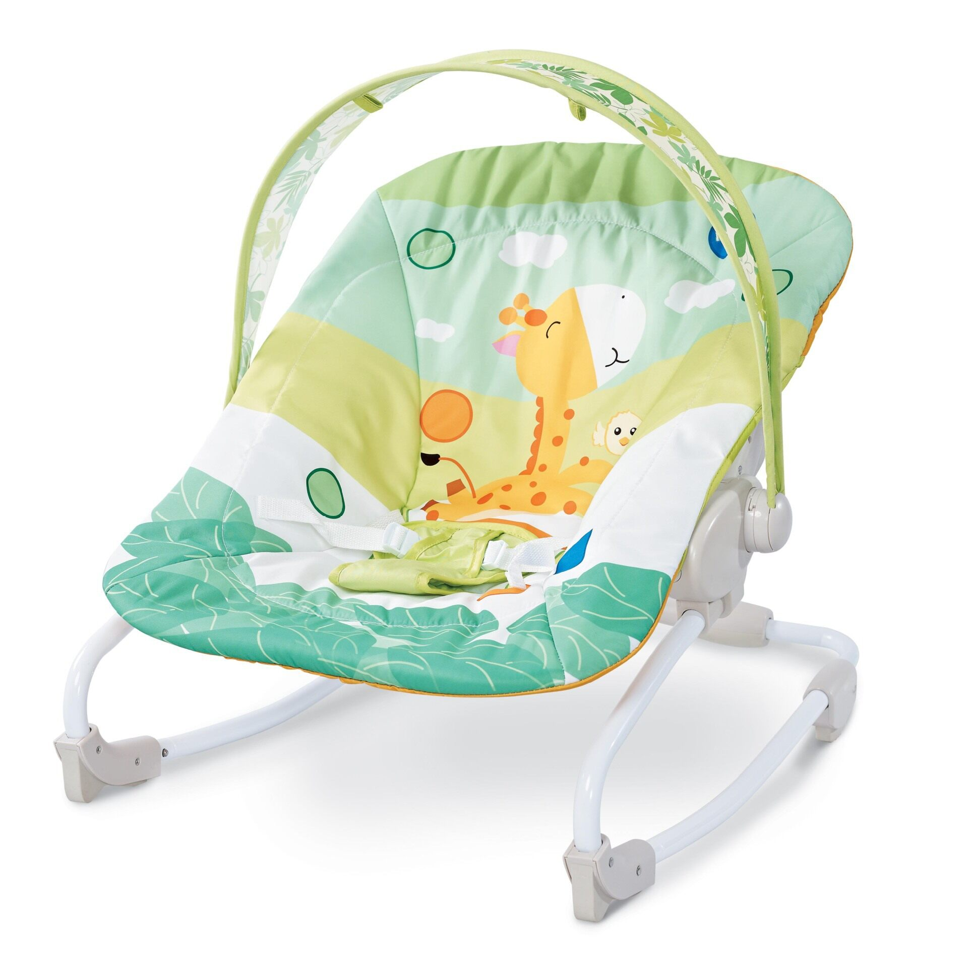 High Quality, Multi-function / Baby Rocking Chair, Baby Poking Chair / Recliner / Cradle of Children - intl