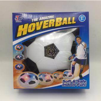 Harga Hover Ball Kids Boys Indoor Safe Fun Soft Gliding Floating Soccer Football
