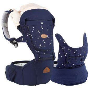 Harga I-angel MIRACLE All-in-one Hipseat Carrier (Star navy)