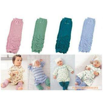 Harga ilovebaby Princess Baby Toddler Legging Leg Arm Warmer Tight SockBlue
