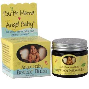 Harga Earth Mama Angel Baby: Bottom Balm 2oz