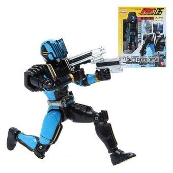 Harga Bandai Kamen Masked Rider Decade Diend FFR06 Final Form Ride Action figure Japan