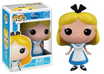 Harga FUNKO Pop! Disney : Alice In Wonderland - Alice #3196