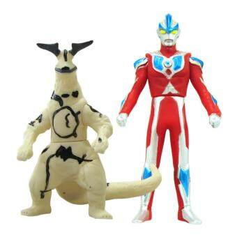 Harga Ultraman vs Monster 01 Toys Figure
