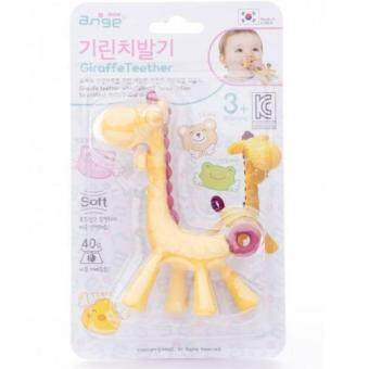 Harga Ange Giraffe Teether (from Korea)