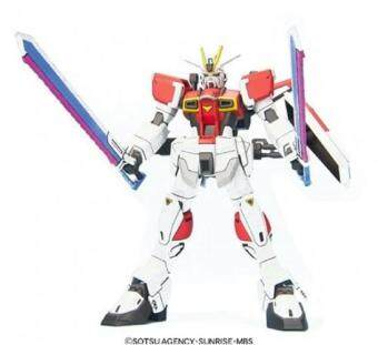Harga 1/144 Seed Destiny #05 - Sword Impulse Gundam