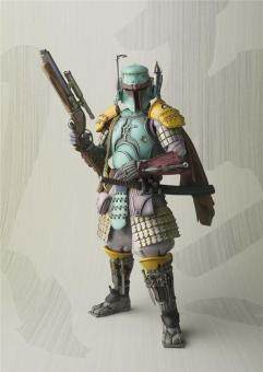 Harga Star Wars Bounty Hunter Boba Fett Action Figures