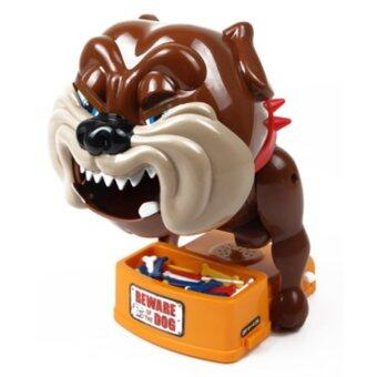 Harga Kido House - Bad Dog Beware Of The Dog Fun Toy