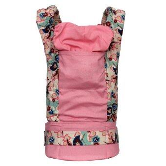 Harga Pink Ergobaby Classic Popular Baby Carrier Backpack Sling Multifuctional Baby Carrier Baby Sling Wraps BD01