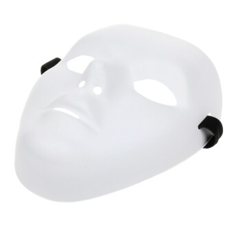 Harga Jabbawockeez Hip-hop Mask for Halloween Cosplay Costume Party