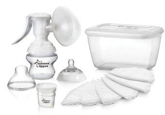 Harga Tommee Tippee Closer To Nature Manual Breastpump
