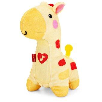 Harga Fisher-Price Soothe and Glow Giraffe (For Age 0+)