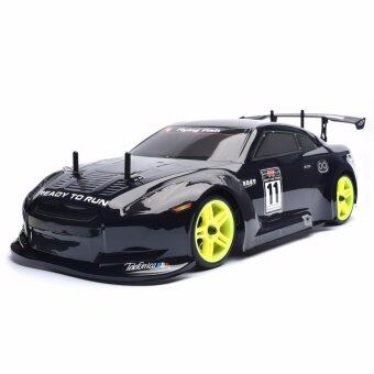 Harga Yika HSP Rc Car 4wd 1/10 Scale Models On Road Touring Racing Nitro Gas Power Rc Drift Car 94122 High Speed Hobby Remote Control Car