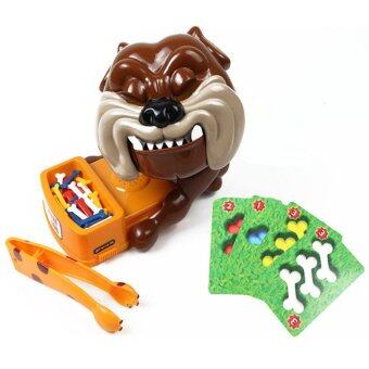Harga WS5319 BAD DOG Beware Of The Dog Fun Toy