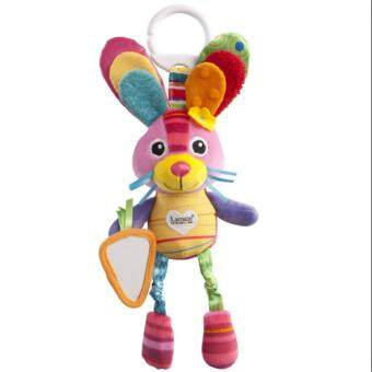 Harga Lamaze Play & Grow Bella the Bunny
