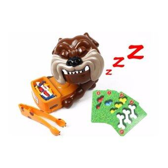 Harga Beware of Dog Bite Game BAD DOG TOY GIFT Family Fun kids toys